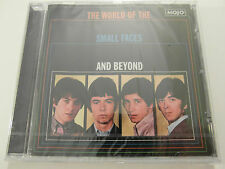 MOJO Presents - The World Of Small Faces & Beyond ( CD ALBUM 2012 ) New Sealed