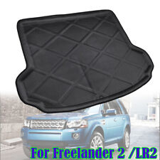 For Land Rover Freelander 2 07-16 Boot Liner Cargo Tray Trunk Floor Mat