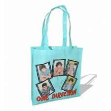 ONE DIRECTION Tote Bag Borsa Sporta OFFICIAL MERCHANDISE