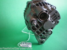 GEO METRO 1989  to 1995   L3/1.0L Engine    55AMP ALTERNATOR
