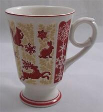 Villeroy & and Boch CHRISTMAS MY WINTER FOREST mug NEW