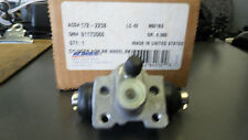 AC DELCO # 172-2238 GM # 91173566 RIGHT REAR WHEEL CYLINDER 97-01 CHEVY METRO