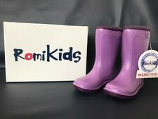 Details zu 3 Paar Ricosta Winterstiefel Stiefel Lederschuhe Romika Gummistiefel Größe 32