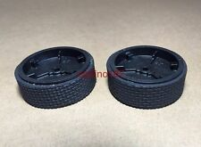irobot Braava Mint Wheels Tires with Tread 4200 5200c 320 380t 240 Jet Evolution