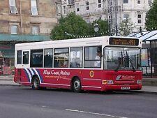 West Coast Motors R400WCM 6x4 Quality Bus Photo C
