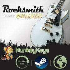 Rocksmith 2014 Edition - Remastered (Steam)