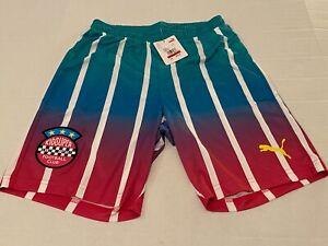 Puma x Kidsuper Football Club Shorts RARE Size XS NWT $50