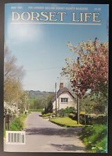 Vintage Dorset Life Magazine - Vol 12 No 5 - May 1991
