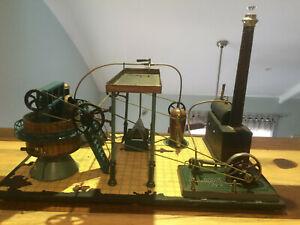 Steam - Engine - Brewery - Bing
