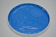 1 kg Résine polyester  ISO BLEU RAL 5012  avec 20 ml Catalyseur