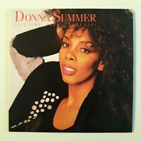 "DONNA SUMMER : THIS TIME I KNOW ... ♦ PWL CD ♦ 12"" MIX, INTERVIEW & MORE ♦"