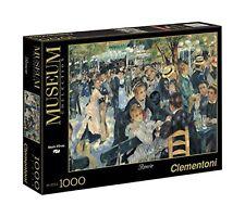 Clementoni 31412 - Puzzle Renoir - Bal du Moulin de la Galette, (D3A)
