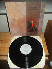 "Cassell Webb ‎""The Thief Of Sadness"" LP VENTURE UK 1987"