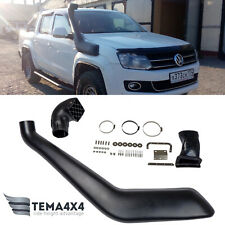 Snorkel Kit For VW Amarok Air Intake Arm TDi400 2.0L Twin Turbo Intercooled