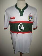 Western Sahara away Africa football shirt soccer jersey maillot trikot size XL
