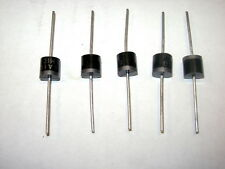 (5) New Style Whistle Diodes for Postwar Lionel 1033, 1044, Rw & others!