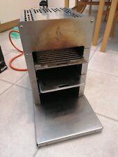 Beef Maker Gasgrill Edelstahl BBQ 800° Grad Steak Grill Hochtemperatur