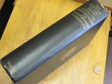 history of the Fifth Battalion Bedfordsire & Hertfordshire  military book 1930