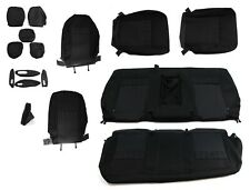 As New Ford Ranger 2018 XLT Genuine Material Interior Seat Package Complete