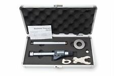 25-30mm Digital Bore Gauge Electronic Internal Micrometer 12 Months Warranty