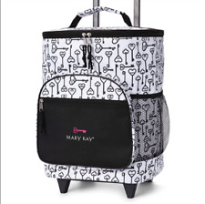 New Mary Kay Rolling Trolly/Suitcase/Carry On