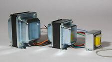 Set Power Output Choke transformer for tube amps  - Set SLO100