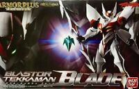Used Bandai Tamashii Web Armor Plus Blaster Tekkaman Blade Limited