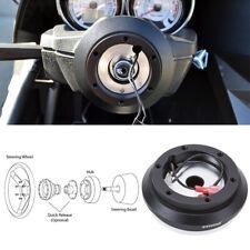 130H Steering Wheel Short Hub Adapter Boss Kit For Honda Civic EK Prelude S2000