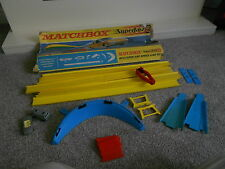 Matchbox SF 3 Curve and Space Leap Boxed