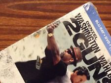 2 GUNS  Limited Steelbook/Metalpak Edition [ USA ]