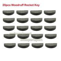 Woodruff Rocket Key For Chinese 47cc 49cc Mini Moto Dirt Pocket Bike ATV Quad