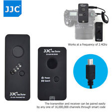 100m Wireless Remote Control fr Fujifilm FinePix S9600 X-E1 HS30EXR HS25EXR X-S1
