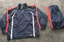 Arawaza Karate Suit Tracksuit Presentation Uniform - New - Adults Size Medium M