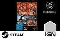 Overlord: Ultimate Evil Collection [PC] Steam Download Key - FAST DELIVERY