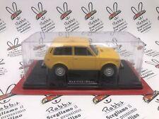 """DIE CAST """"  VAZ-2121 LADA NIVA - 1977 """" EAST LEGENDARY CARS SCALA 1/24 HACHETTE"""