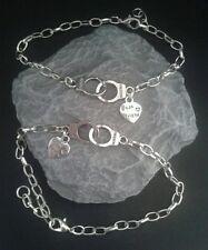 2 Partners in Crime. Best Friends Bracelets.