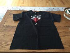 EUC Unisex Chicago Bulls T-Shirt- Large
