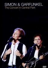 "DVD ""Simon and Garfunkel - The Concert in Central Park (1982)""NEUF SOUS BLISTER"