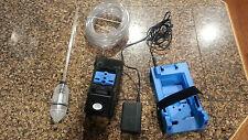GFG G450 MULTI GAS METER DETECTOR w battery & sampling pump MONITOR MSA ALTAIR