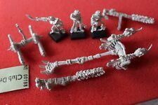 Warhammer Fantasy Tomb Kings Screaming Skull Catapult Metal New Games Workshop