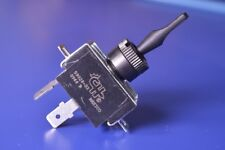 Cole Hersee Spst Automotive Toggle Switch 12vdc 25 Amps On Off 59024 33