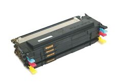 4 Color Toner Cartridge Set for Samsung CLP-310W CLP310 CLP-315 CLP315 CLP-315W