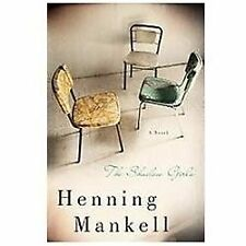 The Shadow Girls: A Novel by Mankell, Henning