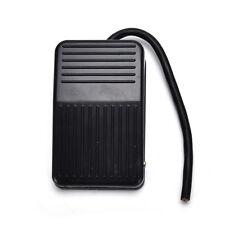 AC 250V 10A SPDT NO NC Antislip Power  Foot Pedal Switch