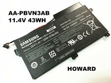 New genuine AA-PBVN3AB battery for Samsung 5 Series 510R NP470 NP470R5E