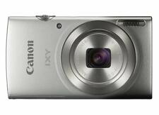 Canon Digital Camera IXY 180 Silver 20MP 8x from Japan New Japan new