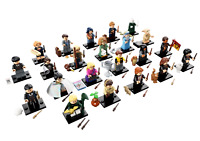 Lego New Minifigure Harry Potter and Fantastic Beasts Series 71022 Figures