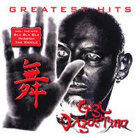 LP Vinile Gigi D'Agostino Greatest Hits 2lps