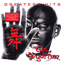 LP Vinyle Gigi D'Agostino Greatest Hits 2lps