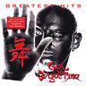 LP Vinilo Gigi D'Agostino Greatest Hits 2LPs